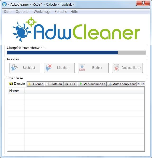 adwcleaner xplode toolslib