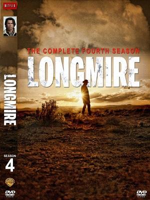 Longmire - Stagione 4 (2016) (Completa) WEBRip ITA MP3 Avi