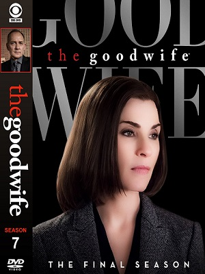 The Good Wife - Stagione 7 (2016) (Completa) DLMux ITA AAC x264 mkv
