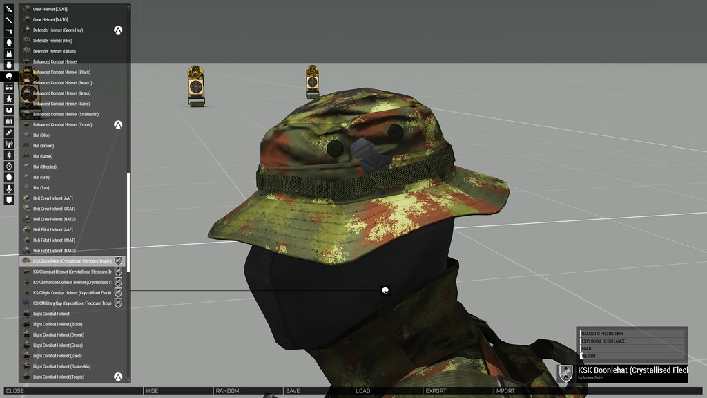 Apex Gear Feedback - Page 5 - ARMA 3 - DEVELOPMENT BRANCH