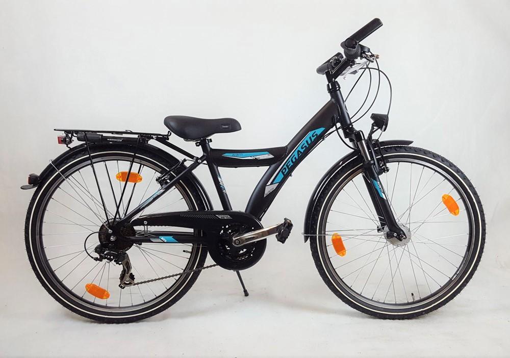 jugend fahrrad pegasus avanti 26 zoll shimano 21gang 38 cm. Black Bedroom Furniture Sets. Home Design Ideas