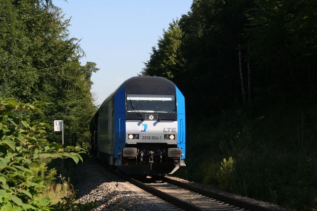 2016 904-1 bei Kastl(Oberbay)