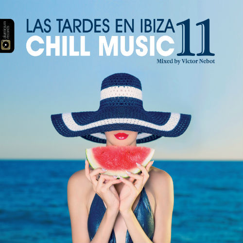 Las Tardes en Ibiza Chill Music Vol.11 (2017)