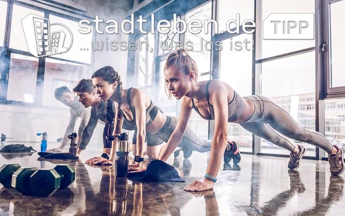 Bodybuilding-Dating-Standorte