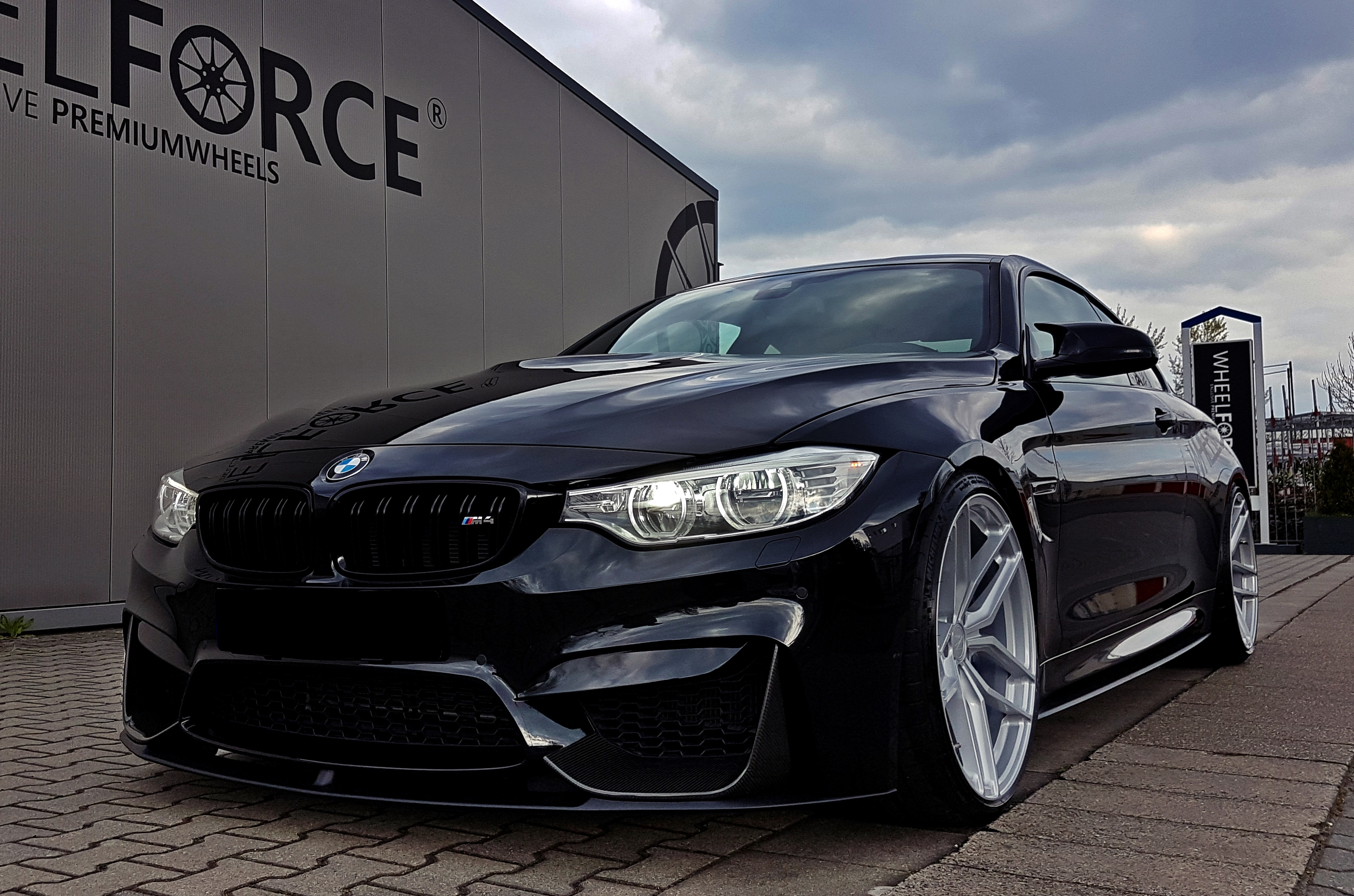 rdks bmw m4 competition kopfschmerzen reifen felgen. Black Bedroom Furniture Sets. Home Design Ideas