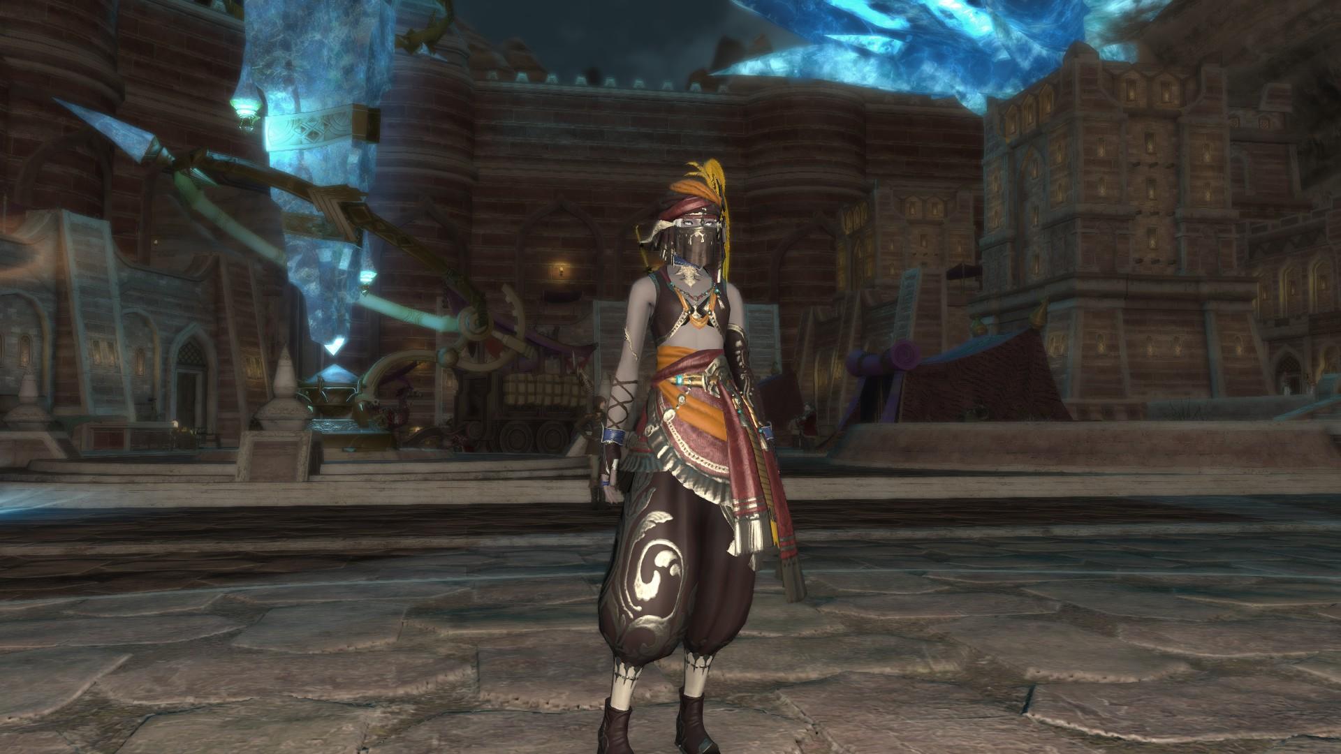 Final Fantasy XIV: Stormblood |OT| Y'all Need to Calm Down