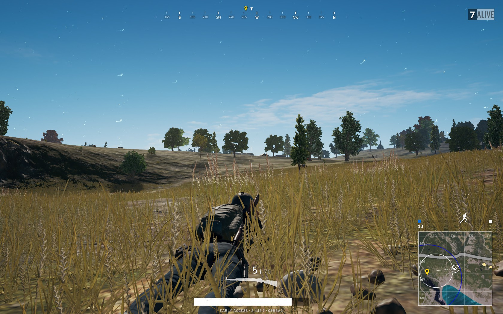 Playerunknown S Battlegrounds Maps Loot Maps Pictures: PLAYERUNKNOWNS BATTLEGROUNDS Early Access Thread: This Is