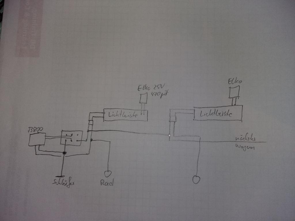 Fein Ptc Relais Schaltplan Ideen - Schaltplan Serie Circuit ...