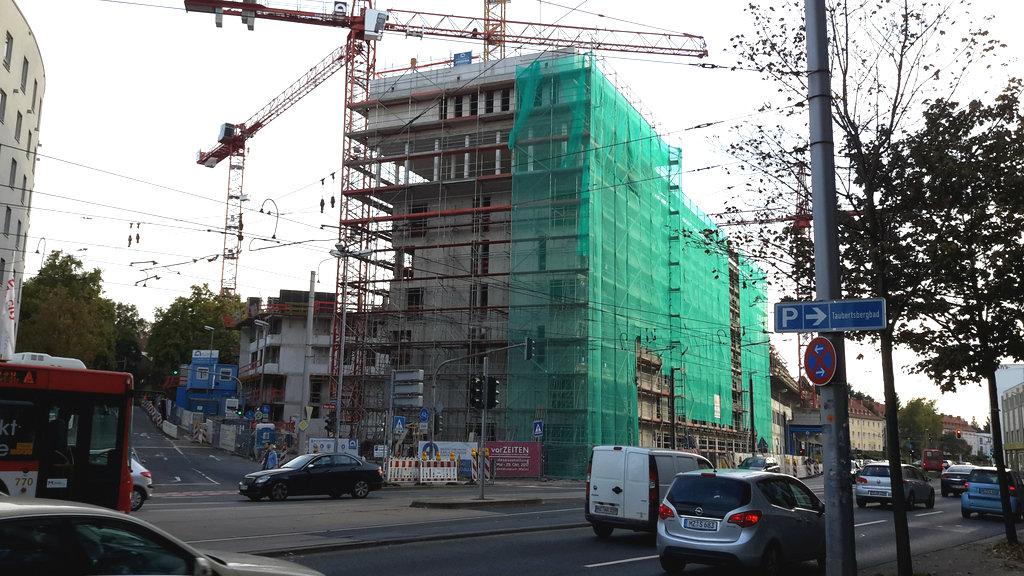 Mainz Sonstige Projekte Au 223 Erhalb Der Altstadt Seite 19
