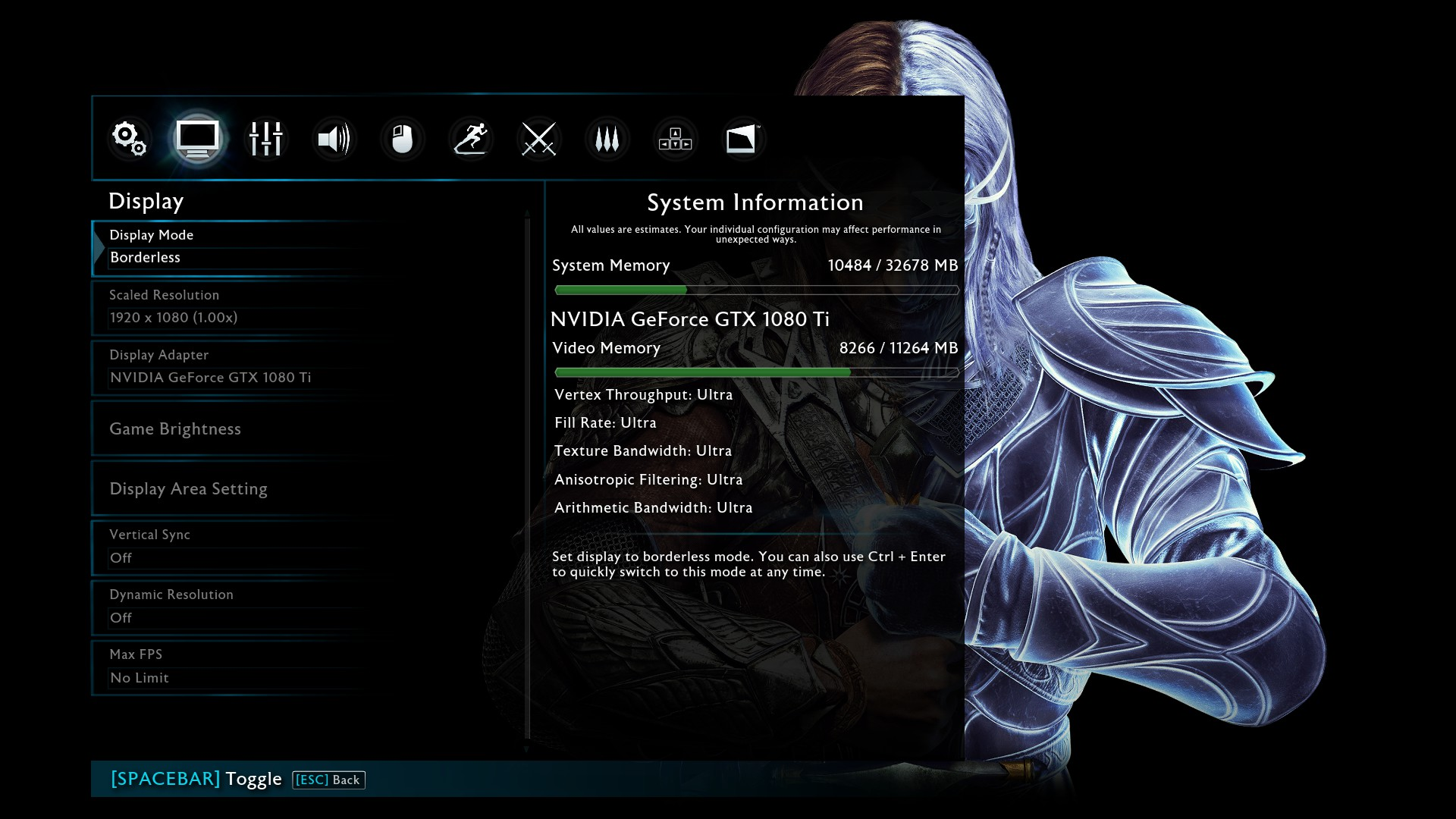 How To Limit Fps