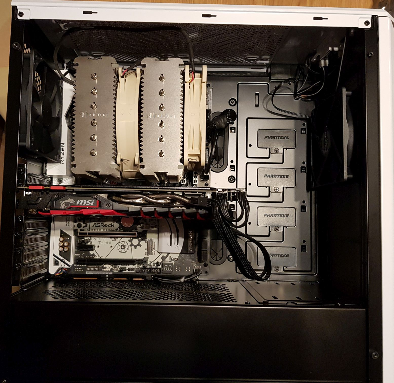 Show off your Gaming PC! | ResetEra