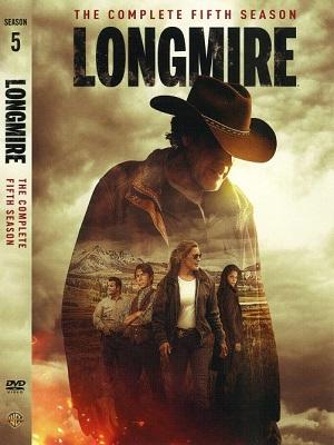Longmire - Stagione 5 (2017) (Completa) DLMux ITA MP3 Avi