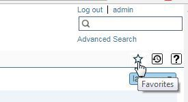 Added to the toolbar