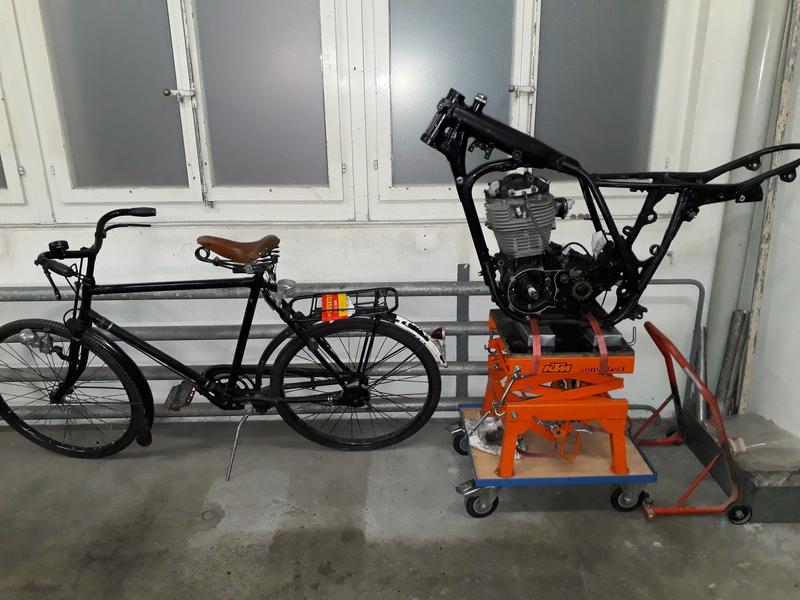 Xt 500 Restoration Object - Page 2