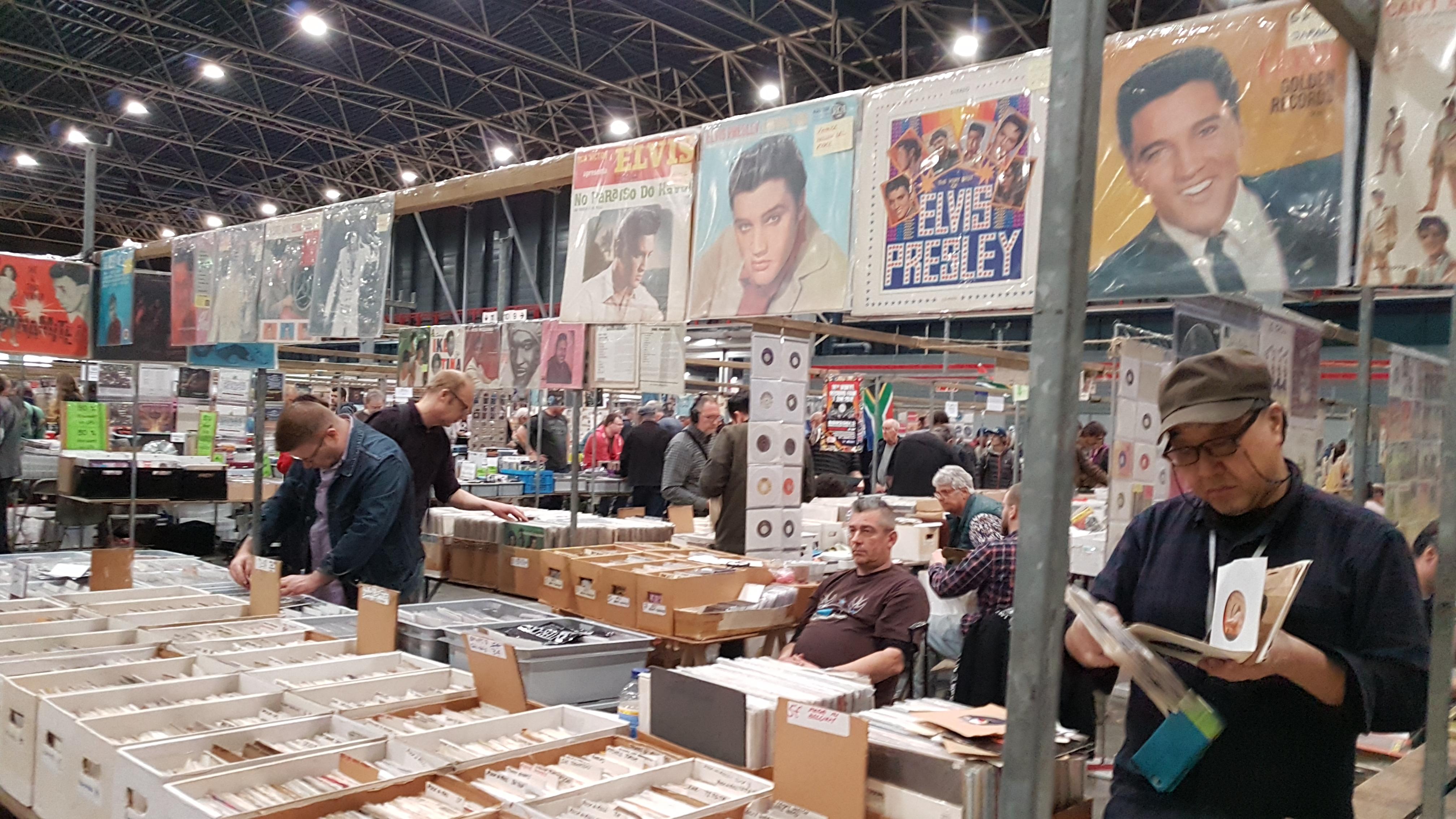 Platten und CD Börse 20180414_155120xusuf