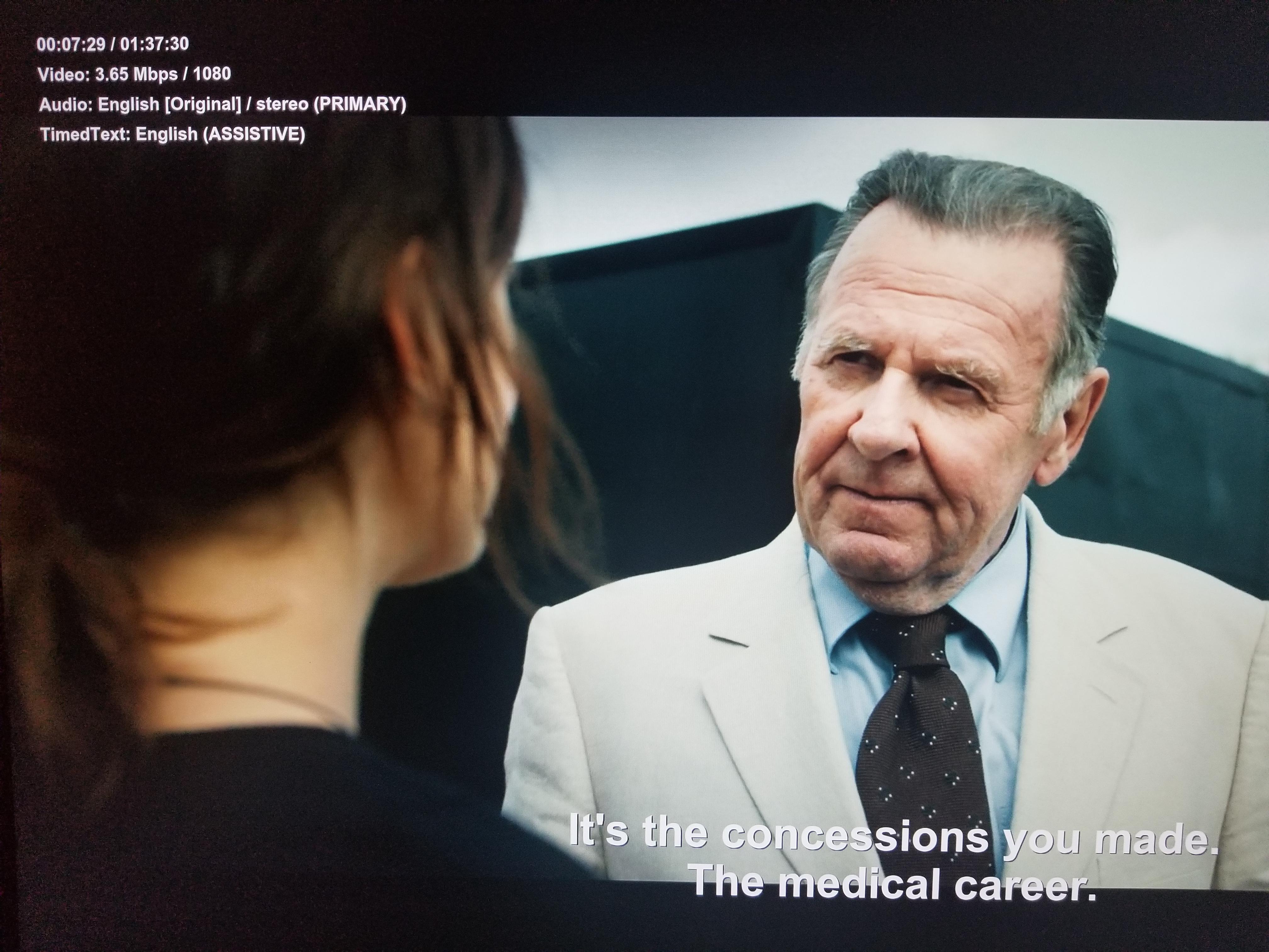 Netflix not running 4K on ps4 pro   ? | ResetEra