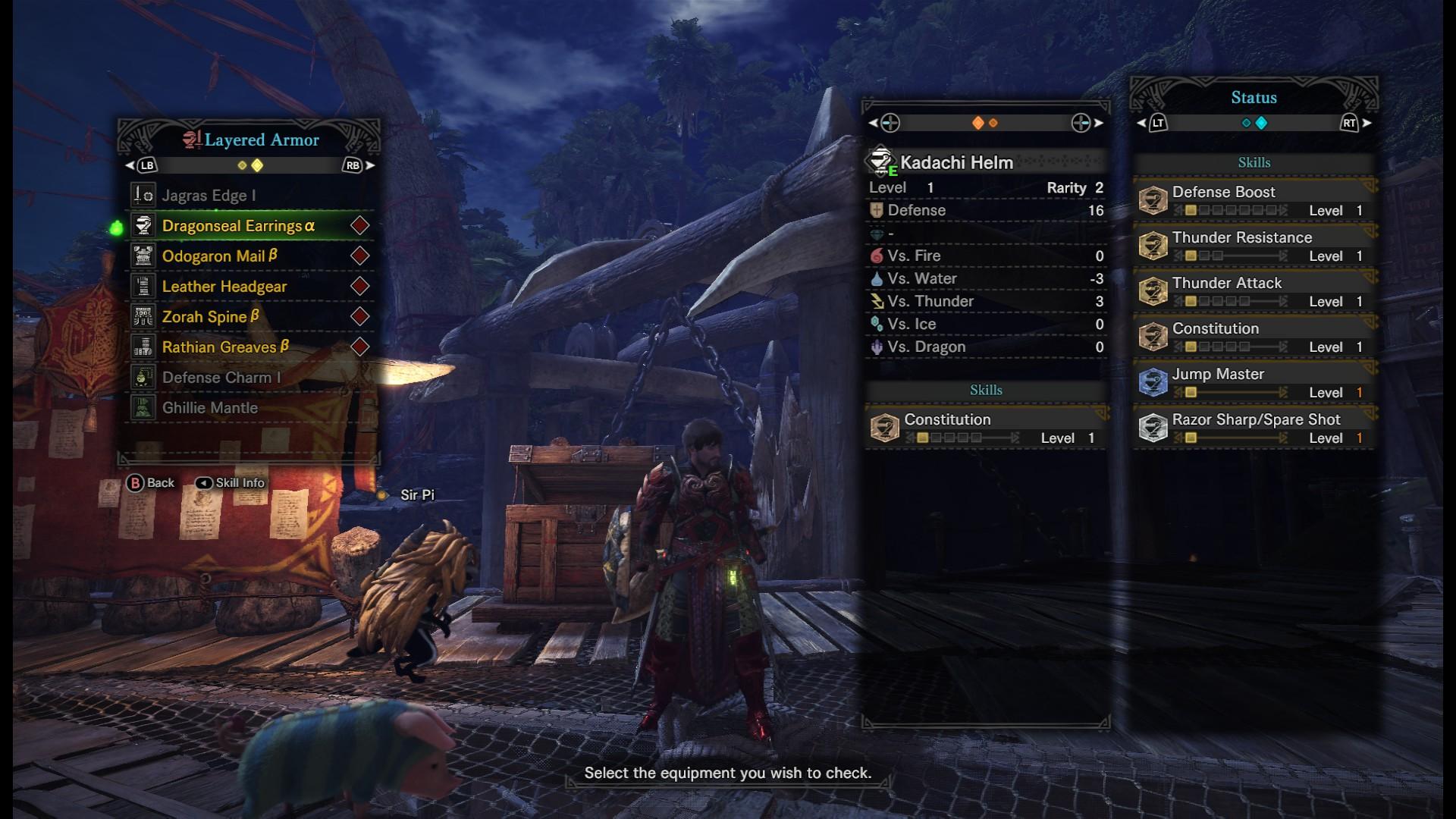Monster Hunter: World PC |OT| Now Jaggi Free! | ResetEra