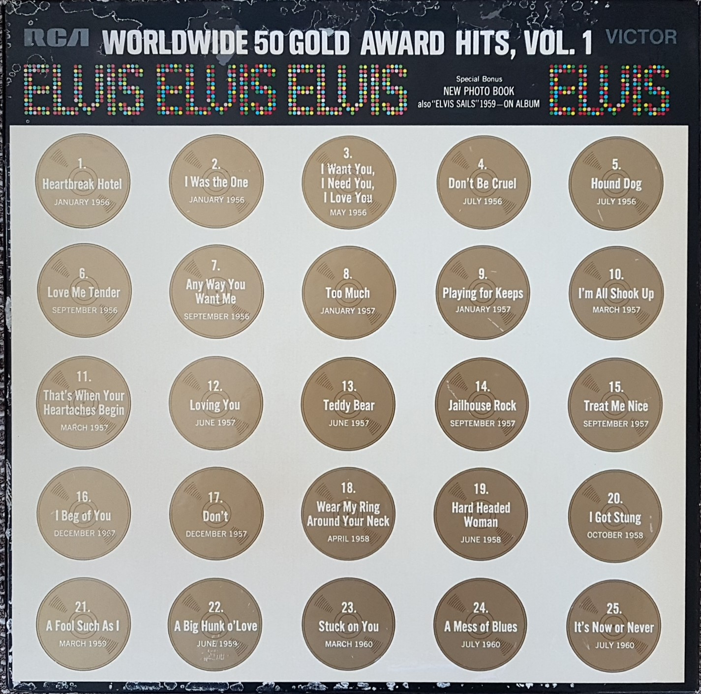 WORLDWIDE 50 GOLD AWARD HITS, VOL.1 20190717_1634342pxkrp