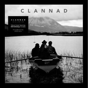 Clannad - Discography 1973-2013