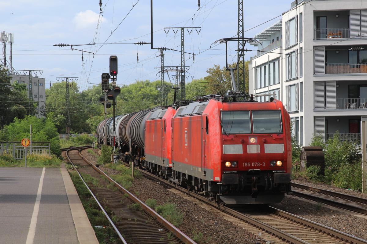 Leverkusen Mitte Nach Köln Hbf