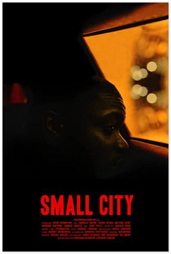 Small City 2021 1080p AMZN WEB-DL DDP2 0 H 264-EVO