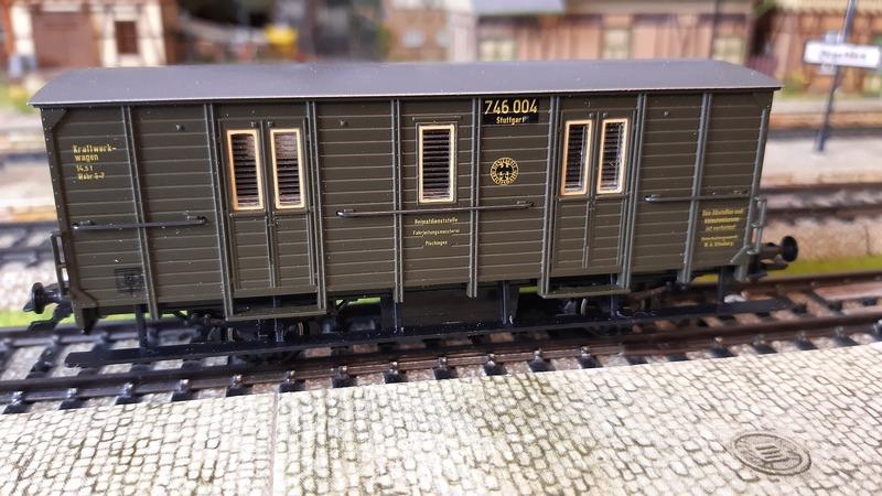 Post/Gepäckwagen 20210410_180135m9jg7