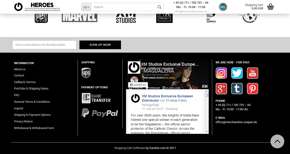 XM Studios : Officiellement distribué en Europe ! - Page 5 20228262_1493349507392bozu