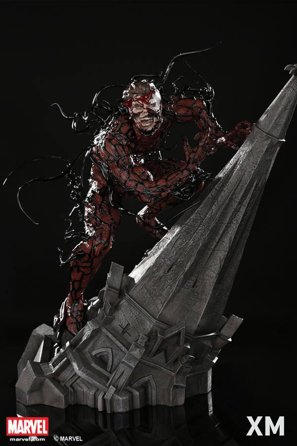 Premium Collectibles : Carnage 20228404_190450506643hgkze
