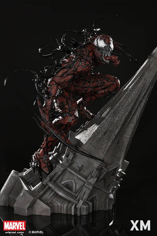 Premium Collectibles : Carnage 20229203_190490220973szs79