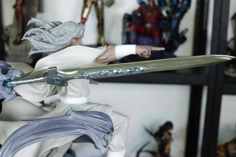 Premium Collectibles : 天下无敌 Ulitmate Swordman** 20257955_113243232662l1sr9