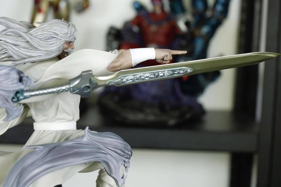 Premium Collectibles : 天下无敌 Ulitmate Swordman** 20258030_113243395996v4svh