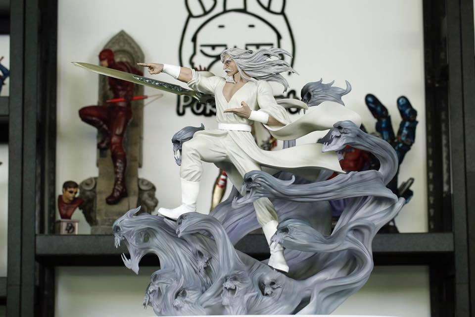 Premium Collectibles : 天下无敌 Ulitmate Swordman** 20258504_113243095996evsnu