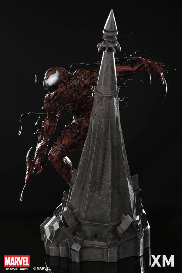 Premium Collectibles : Carnage 20264568_190450502643kxqjp