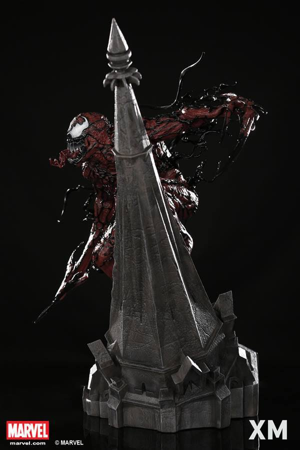 Premium Collectibles : Carnage 20292880_190490224973nfsth