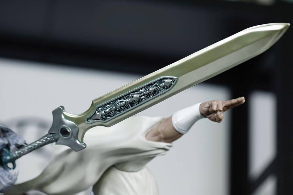 Premium Collectibles : 天下无敌 Ulitmate Swordman** 20292909_1132431293291dsei