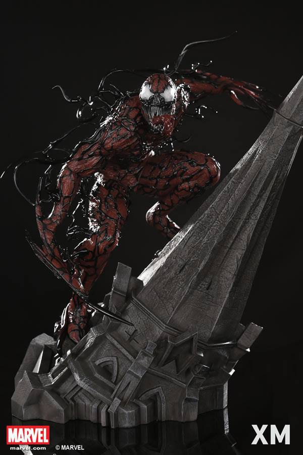 Premium Collectibles : Carnage 20293126_190490220639cpsod