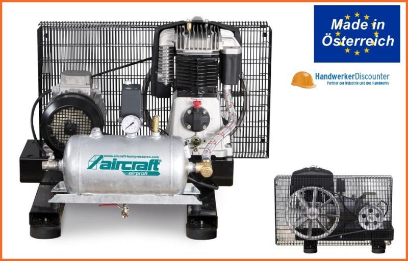 aircraft beistell aggregat kompressor 15 bar airprofi bk. Black Bedroom Furniture Sets. Home Design Ideas