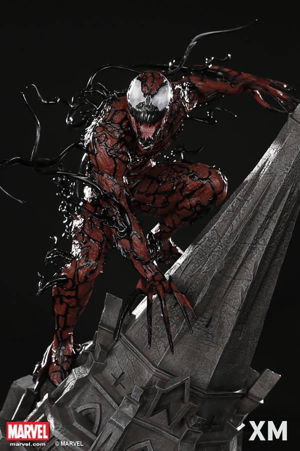 Premium Collectibles : Carnage 20374221_19045050797789on4