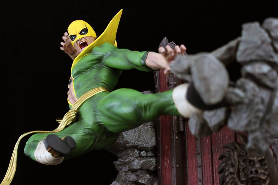 Premium Collectibles : Iron Fist - Page 5 20429575_4913229312031zseh
