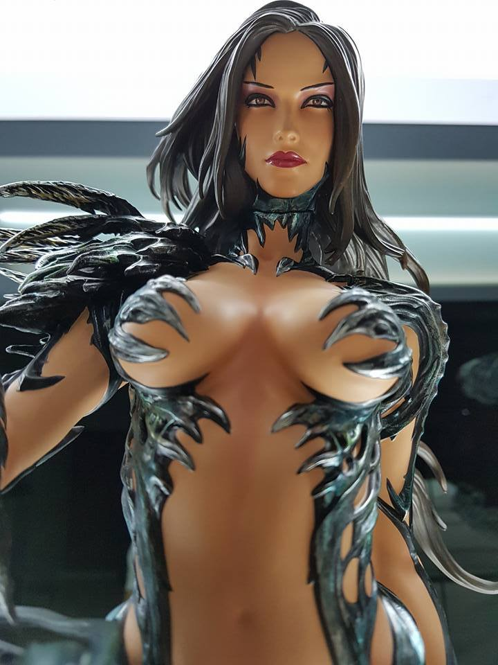 Premium Collectibles : Witchblade - Page 4 20431337_10212749577042y6z