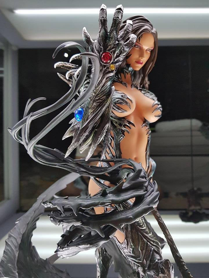 Premium Collectibles : Witchblade - Page 4 20431490_102127495809l7ozr