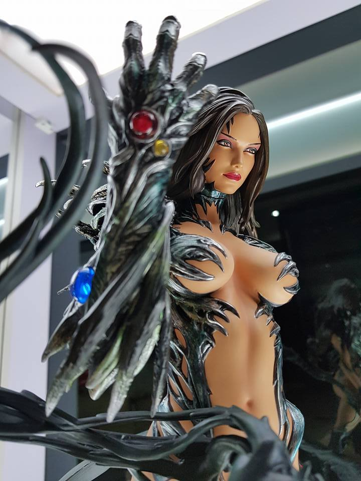Premium Collectibles : Witchblade - Page 4 20431516_1021274958012fqvo