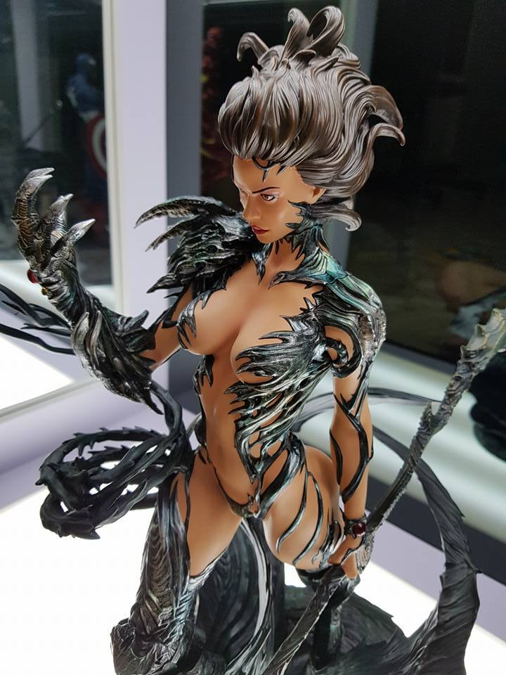 Premium Collectibles : Witchblade - Page 4 20476498_102127495763iry5y