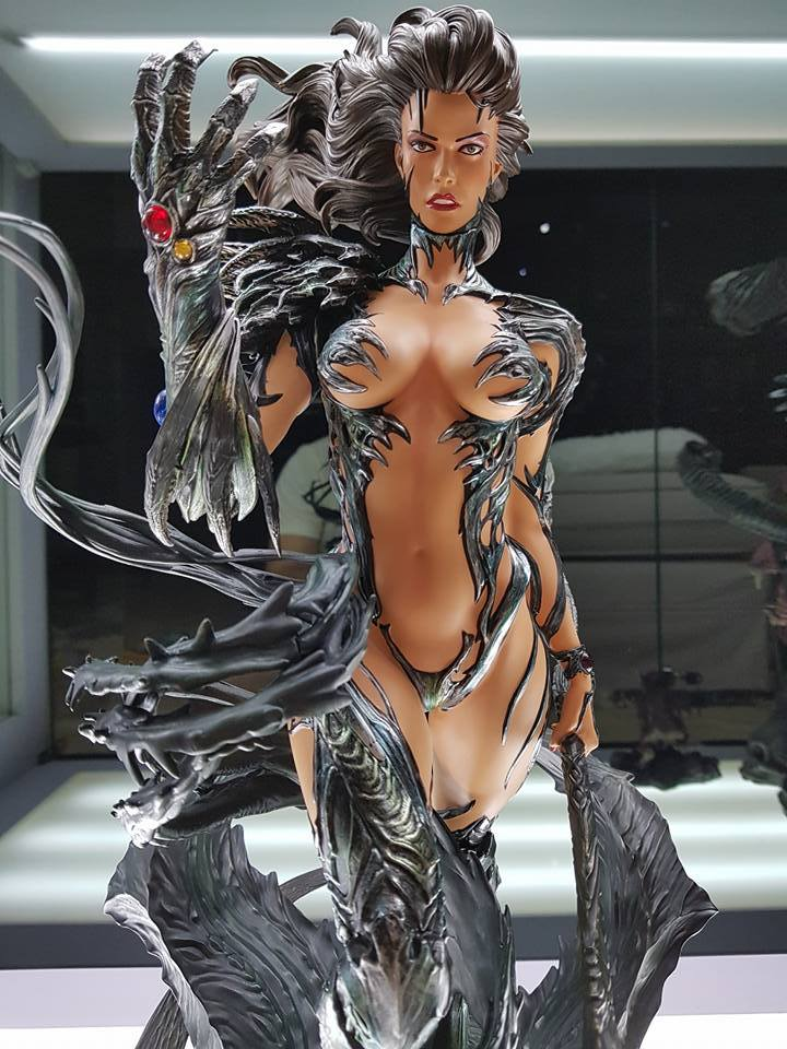 Premium Collectibles : Witchblade - Page 4 20476527_102127495768yqxnx
