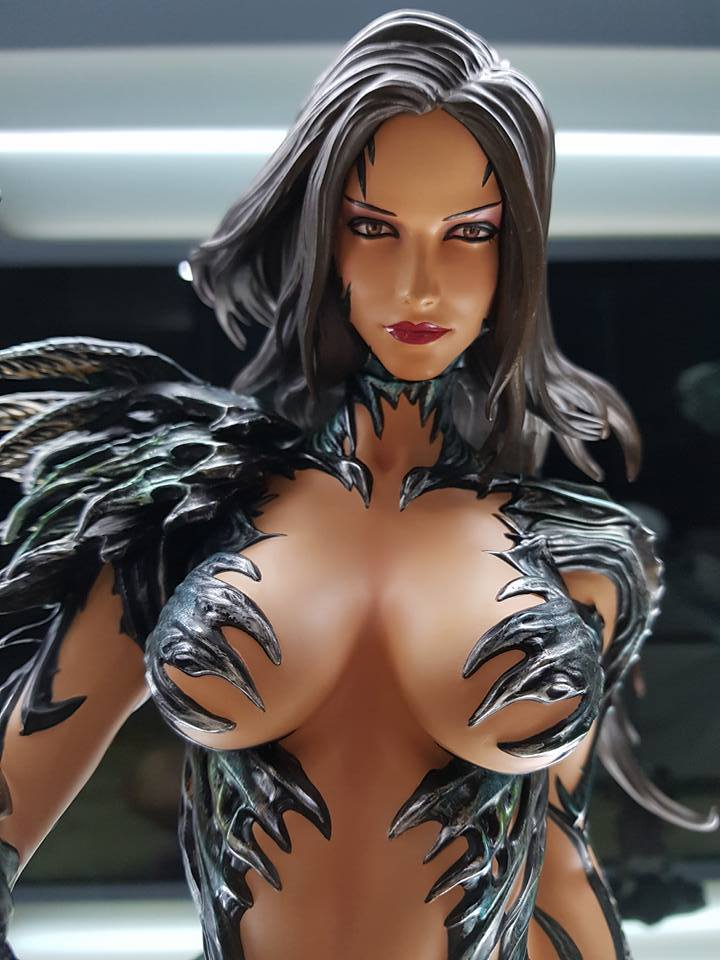 Premium Collectibles : Witchblade - Page 4 20479768_102127495773u3bl5