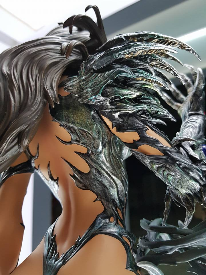 Premium Collectibles : Witchblade - Page 4 20479781_102127495790wvat7