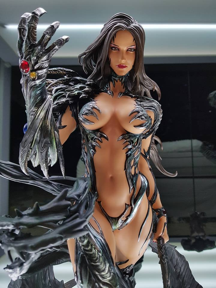 Premium Collectibles : Witchblade - Page 4 20479815_102127495816xqomq