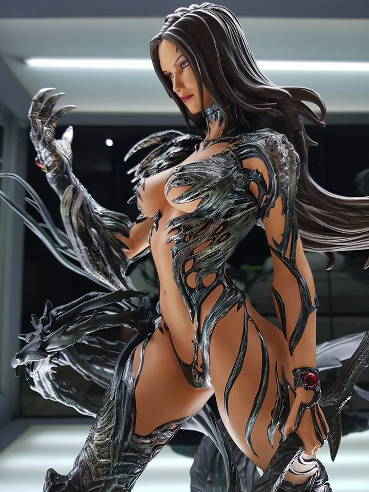 Premium Collectibles : Witchblade - Page 4 20525231_1021274957827gyj0
