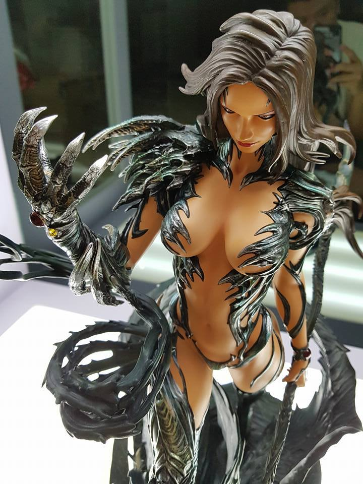 Premium Collectibles : Witchblade - Page 4 20525287_102127495776frxmh
