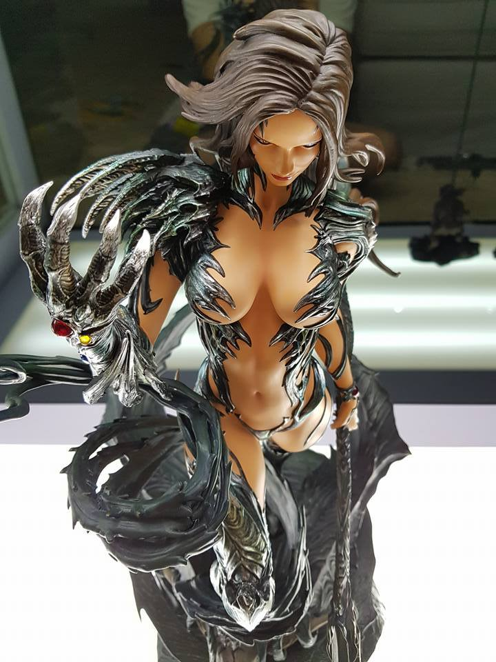 Premium Collectibles : Witchblade - Page 4 20525322_102127495813agqv9
